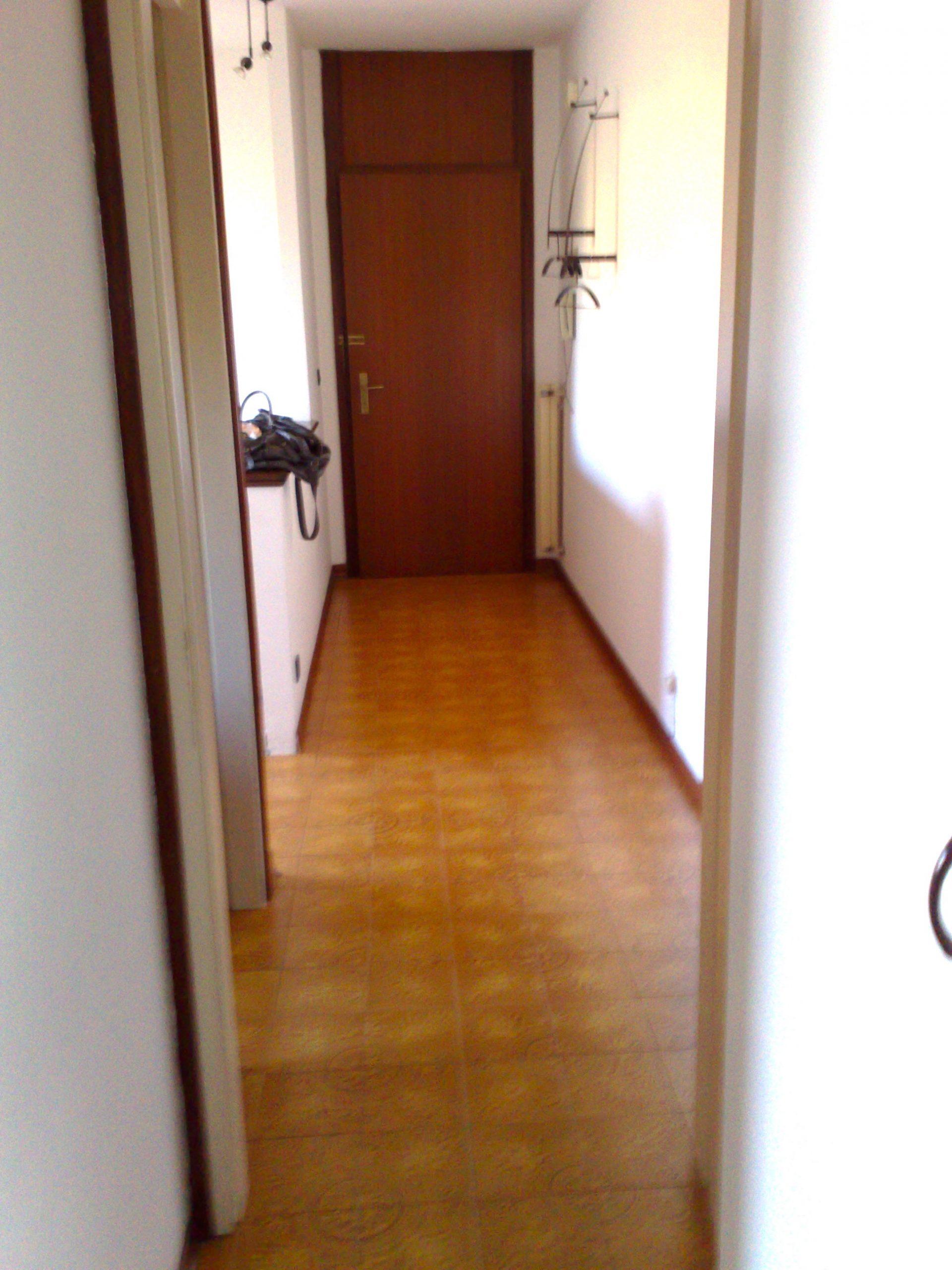 Ampio miniappartamento con garage