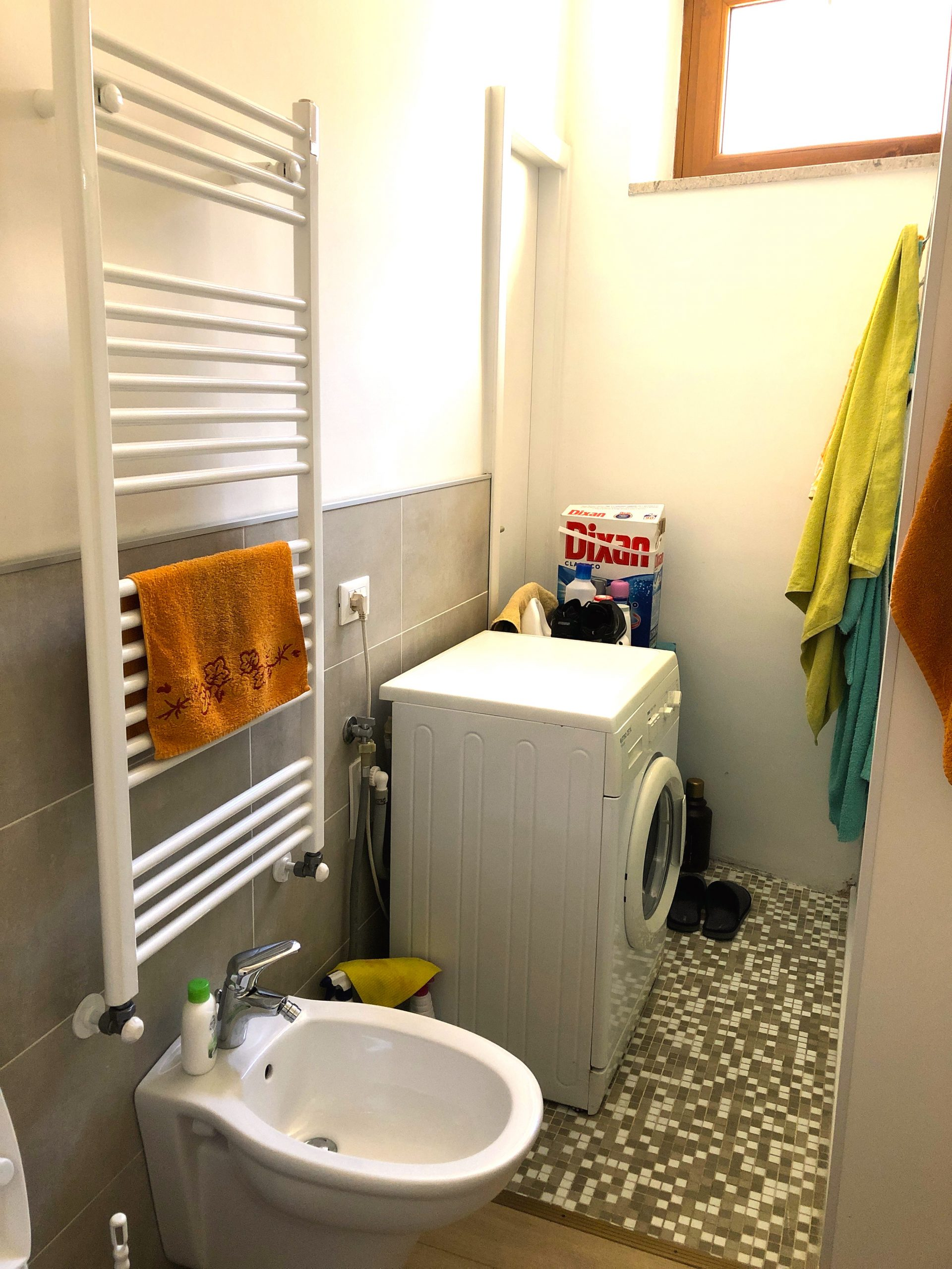 Centrale miniappartamento termoautonomo