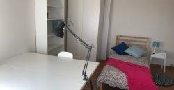 stanza doppia in via Gorizia