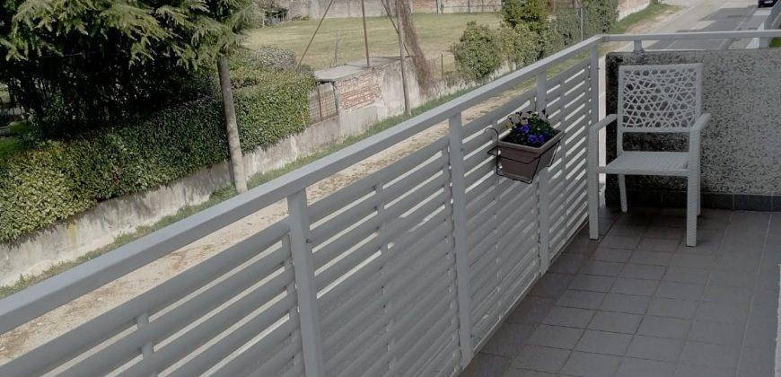 mini laterale via Pozzuolo