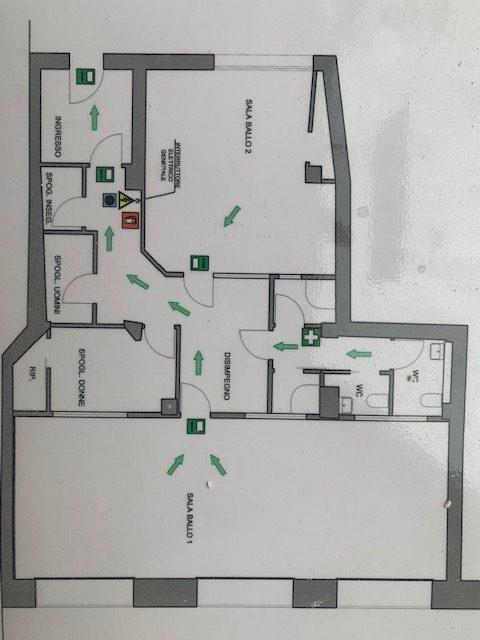 ufficio in zona centrale